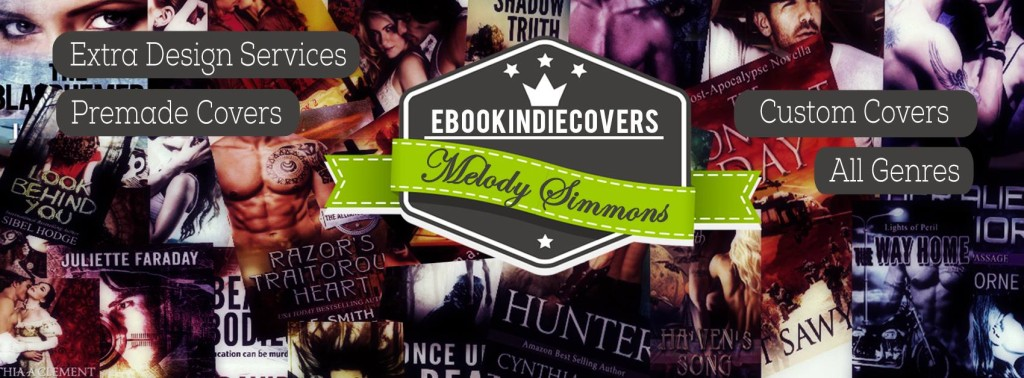 Ebook Indie Covers Melody Simmons
